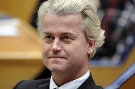 هولندا - السياسي فيلدرز يتعهد بالقضاء على