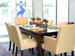 Dining Room Table Decor Modern Dining Room Table Centerpieces Modern