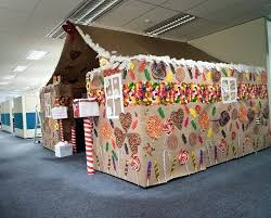 christmas decorating ideas for office.  Ideas Christmas Office Decorating Ideas Christmas Decorating Ideas For Office  Fantastical Office Work Cubicle F