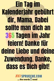 Muttertagssprüche 50 Liebevoll Kurz Lustig Zitate