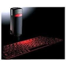 How <b>Virtual Laser Keyboards</b> Work | HowStuffWorks