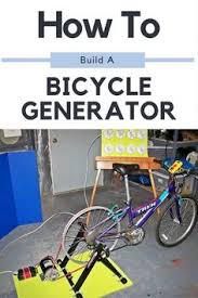ford f super duty alternator wiring diagram ford power how to build a bicycle generator having a manual method of producing power is a