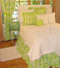 Lime Green Bedroom Curtains Bedroom Exciting Bedroom College For Your Home Design Ideas With