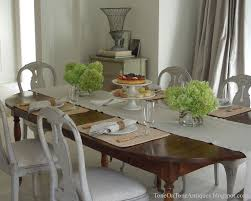 Round Kitchen Table Cloth Round Dining Table Setting Ideas Interesting Furniture For Dining