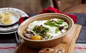 Lamb Stew Recipe Baked Greek Lamb Stew Recipe Food To Love