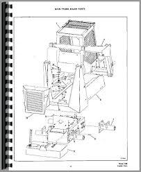 bobcat 825 skid steer loader parts manual Bobcat 753 Hydraulic Parts Diagram tractor manual tractor manual tractor manual 743 Bobcat Hydraulic Diagram
