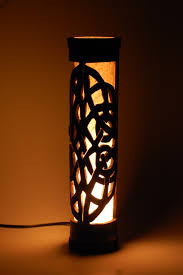 handmade lighting design. Handmade Designer Bamboo Lamps And Accessories For Interior Decoration Table Lamp N0037 - Lighting Design