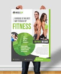 Orcshape: Fitness Flyer