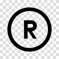 Black R Logo Computer Icons Registered Trademark Symbol