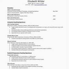Independent Contractor Resume Outstanding Resume Templates