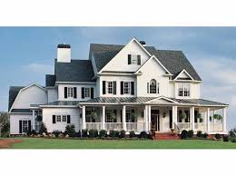 modern farmhouse floor plans. Architectural Features Of Farmhouse Floor Plans: Modern Plans