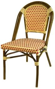 outdoor bistro chairs designs