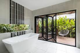 boutique aluminium bifold doors