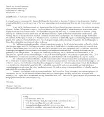sorority letter of recommendation example letter of recommendation for co worker 18 sample letters