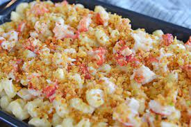 best lobster mac and cheese recipe