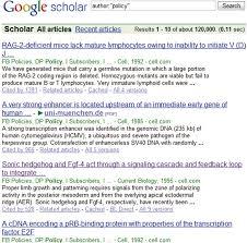 Metadata Mega Mess In Google Scholar Emerald Insight