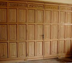 oak paneled room decorated with linenfold and rinceau carvings paneled rooms