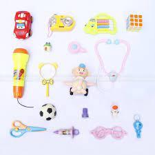 Bộ Đồ Chơi Cho Bé Bốc Thôi Nôi 18 Món Đủ Các Ngành Nghề Siêu Dễ Thương Shop  Phụ kiện trang trí sinh nhật Vuasinhnhat.com