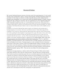 Pregnancy Introduction Essay College Paper Sample 1023 Words 3