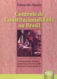 Controle de Constitucionalidade no Brasil: Amazon.de: Bücher