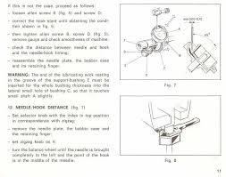 Necchi Silvia Maximatic 586 Sewing Machine