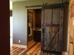 sliding shed door how to make a sliding barn door free plans projects with sliding barn
