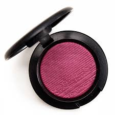 <b>MAC Wrapped Candy</b> Extra Dimension Blush Review & Swatches