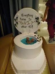 40thbirthdaycakeideasformen 300x400 In 208kb Cakes 40th