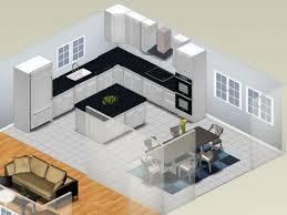 3d Design Kitchen Online Free Awesome Decoration
