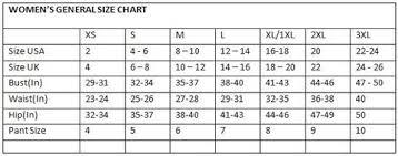 Keds Size Chart Bedowntowndaytona Com