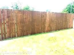 Cedar Fence Stain Jamesmore Co