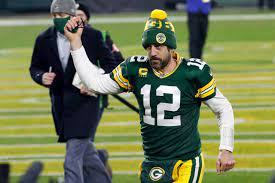 Aaron Rodgers gives cryptic response on ...