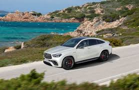 Global sales to begin from the first half of 2020. 2021 Mercedes Benz Gle Coupe Vs 2020 Bmw X6
