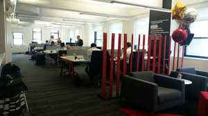 san francisco rackspace office. Rackspace Office. Lots Of Natural Light And A 180 Degree View The Greatest City On San Francisco Office S