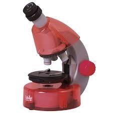 Купить <b>Микроскоп</b> детский <b>LEVENHUK LabZZ M101</b> Orange, 40 ...