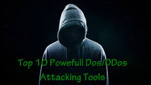 Top 10 Best Free DDOS Tools And Program For 2021