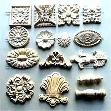 wood furniture appliques. Furniture Appliques Wood For Decorative Wooden Applique .