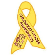 Small Picture How To Help Bring Awareness to Pediatric Cancer