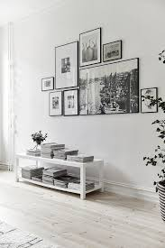 31 modern photo gallery wall ideas