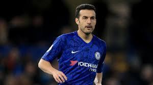 Pedro bids Chelsea farewell ahead of Roma move - AS.com