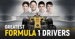 Refer a friend north america; Top 10 Greatest Formula 1 Drivers Of All Time F1 Legends