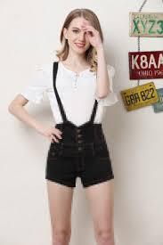 plus size overalls shorts women denim overalls shorts high waist jeans short overalls plus