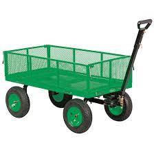 scotts garden cart 1200 lb 5 cu ft