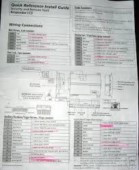 avital car alarm wiring diagram blonton com Avital Car Alarm Wiring Diagram avital remote start wiring diagram blonton avital car alarm wiring diagram