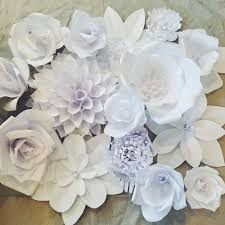 51 diy paper flower tutorials you can make big diy ideas on paper flower wall art tutorial with 51 diy paper flower tutorials how to make paper flowers