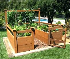 outdoor planter boxes. Outdoor Garden Box Boxes Raised Full Size Of Planter Beds Bed . B