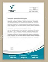 Business Header Template Invitation Template