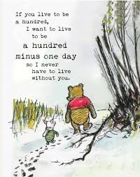 Quotes From Winnie The Pooh