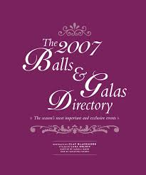 Balls and Galas - September 2007 by Washington Life Magazine ...