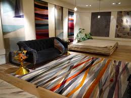 the rug company 15 years paul smith collaboration